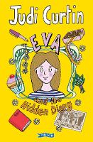 Jacket image for Eva&the Hidden Diary