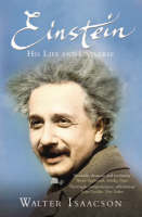 Jacket image for Einstein