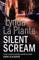 Jacket image for Silent Scream