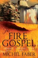 Jacket image for The Fire Gospel