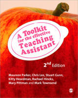 Jacket image for A Toolkit for the Effective Teaching Assistant