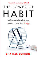 Jacket image for The Power of Habit