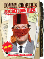 Jacket image for Tommy Cooper's Secret Joke Files