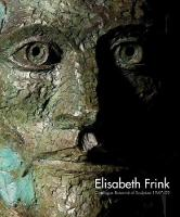 Jacket image for Elisabeth Frink Catalogue Raisonne of Sculpture 1947-93