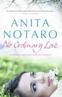 Jacket image for No Ordinary Love