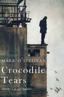 Jacket image for Crocodile Tears