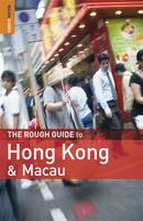 Jacket image for The Rough Guide to Hong Kong and Macau