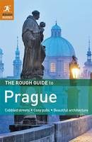 Jacket image for The Rough Guide to Prague