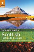 Jacket image for The Rough Guide to Scottish Highlands & Islands