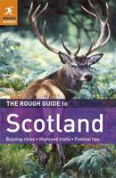 Jacket image for The Rough Guide to Scotland