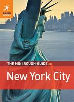 Jacket image for The Mini Rough Guide to New York City