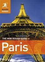 Jacket image for The Mini Rough Guide to Paris