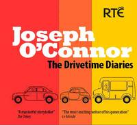 Jacket image for The Drivetime Diaries