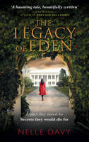Jacket image for The Legacy of Eden