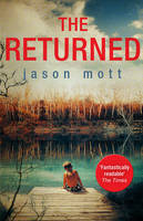 Jacket image for The Returned