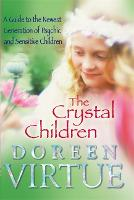 Jacket image for The Crystal Children