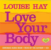 Jacket image for Love Your Body