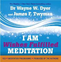 Jacket image for I am Wishes Fulfilled Meditations