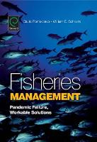 Jacket image for Fisheries Management