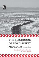 Jacket image for The Handbook of Road Safety Measures