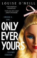 Jacket image for Only Ever Yours