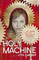Jacket image for The Holy Machine