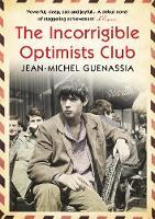 The Incorrigible Optimists Club jacket
