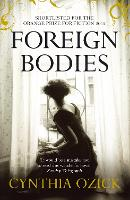 Jacket image for Foreign Bodies