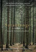 Jacket image for Satantango