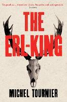 Jacket image for The Erl-King