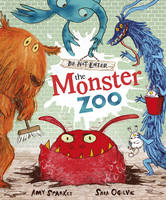 Jacket image for Do Not Enter the Monster Zoo!