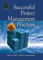 Jacket image for Successful Project Management Practices