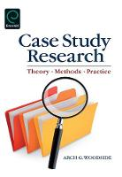 Jacket image for Case Study Research