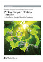 Jacket image for Proton-Coupled Electron Transfer