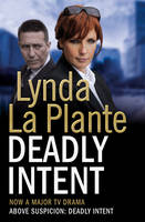 Jacket image for Deadly Intent