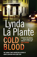 Jacket image for Cold Blood
