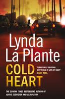 Jacket image for Cold Heart