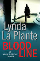 Jacket image for Blood Line