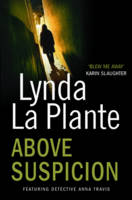 Jacket image for Above Suspicion