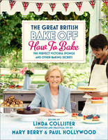 Jacket image for Great British Bake Off: How to Bake