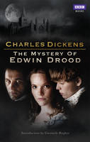 Jacket image for The Mystery of Edwin Drood