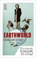 Jacket image for Doctor Who: Earthworld