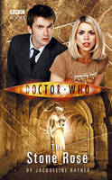 Jacket image for Doctor Who: The Stone Rose