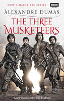 Jacket image for The Three Musketeers