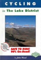 Jacket image for Cycling in the Lake District