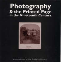 Photography and the Printed Page in the 19th Century