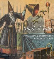 Magical Tales Jacket Image