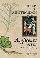 Anglicanus Ortus