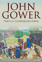 John Gower: Poems on Contemporary Events
