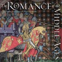 The Romance of the Middle Ages Jacket Image